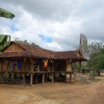 Kon Ktu Village