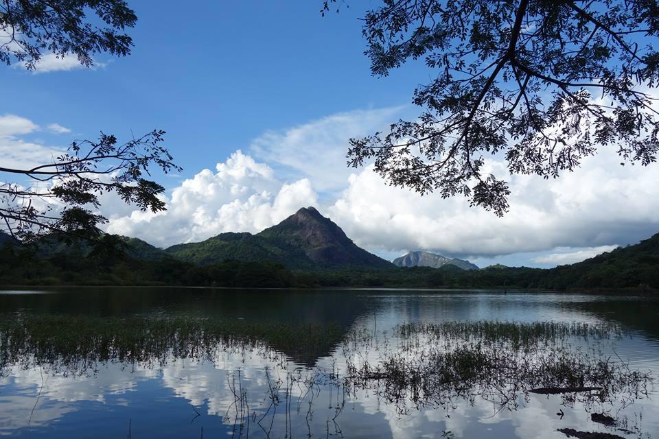 Nalanda - Sri Lanka