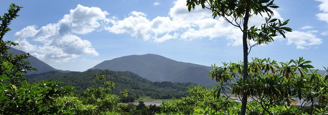 Sibuyan Island, the Galapagos of Asia, Philippines