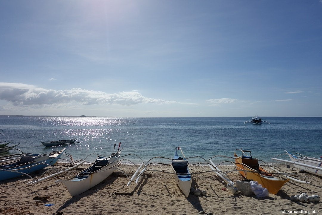 Malapascua, Philippines