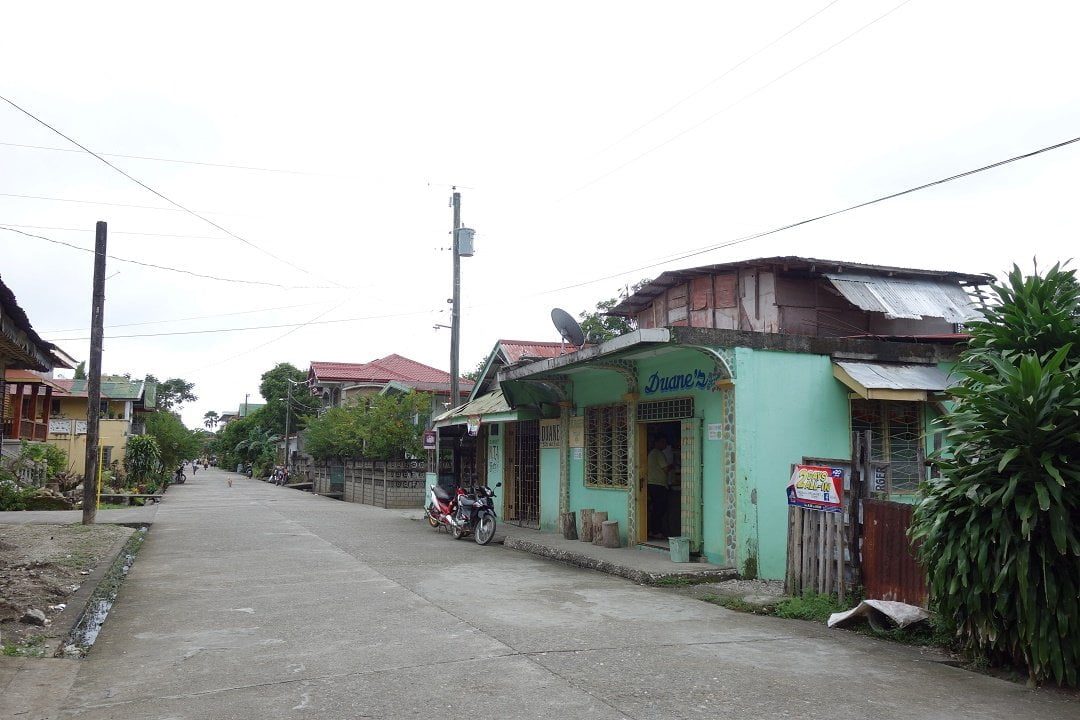 Cajidiocan, Sibuyan, Romblon