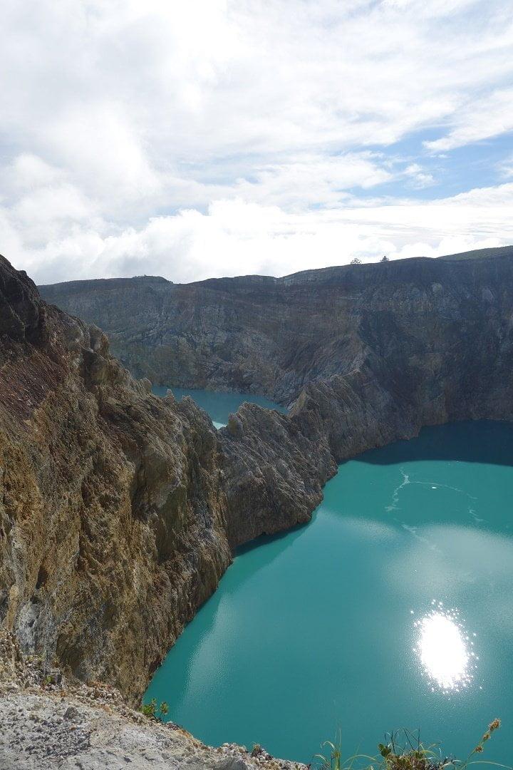 Kelimutu National Park, Flores, Indonesia, volcano.jpg