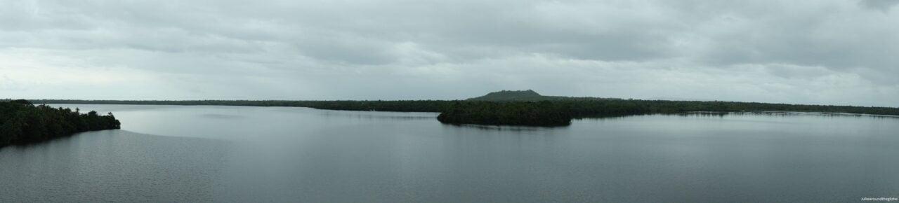 Lake Danao, Pacijan, Camotes, Philippines