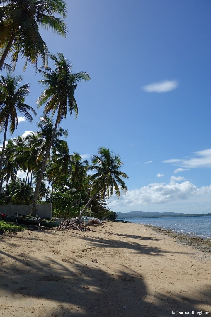 Mactan Beach, Poro, Camotes Island Itinerary and tourist spots, Philippines
