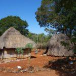 None Village, Timor, Indonesia