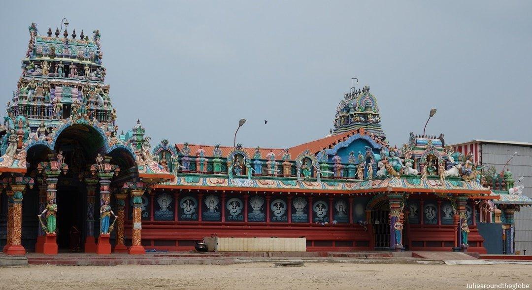 Sri Nagapooshani, Jaffna, Sri Lanka