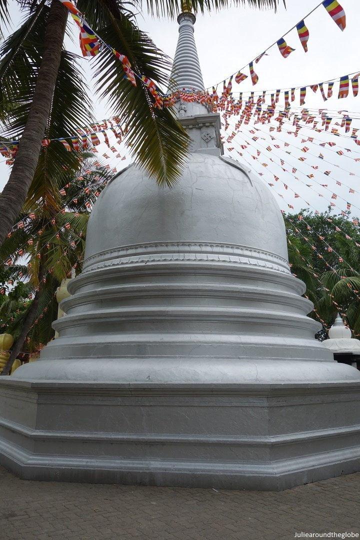 Nagadeepa temple, Jaffna places to visit, Sri Lanka
