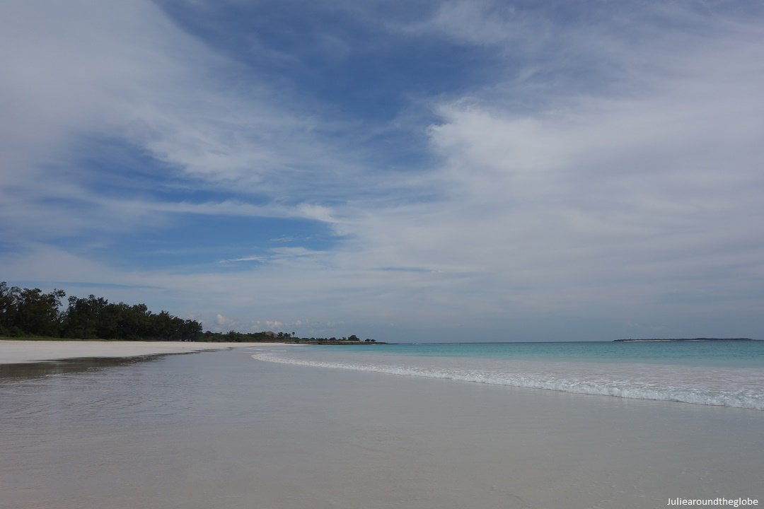 THE Beach, Pulau Semau, Kupang, Timor, Indonesia