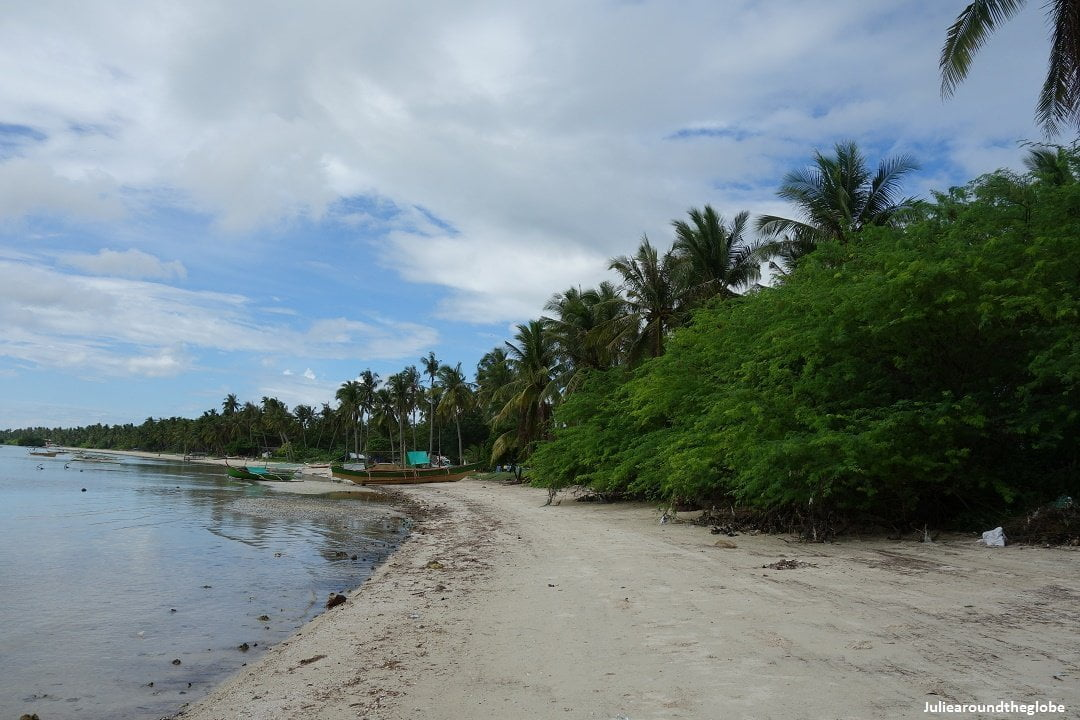 Along the way, Bantayan, Philippines