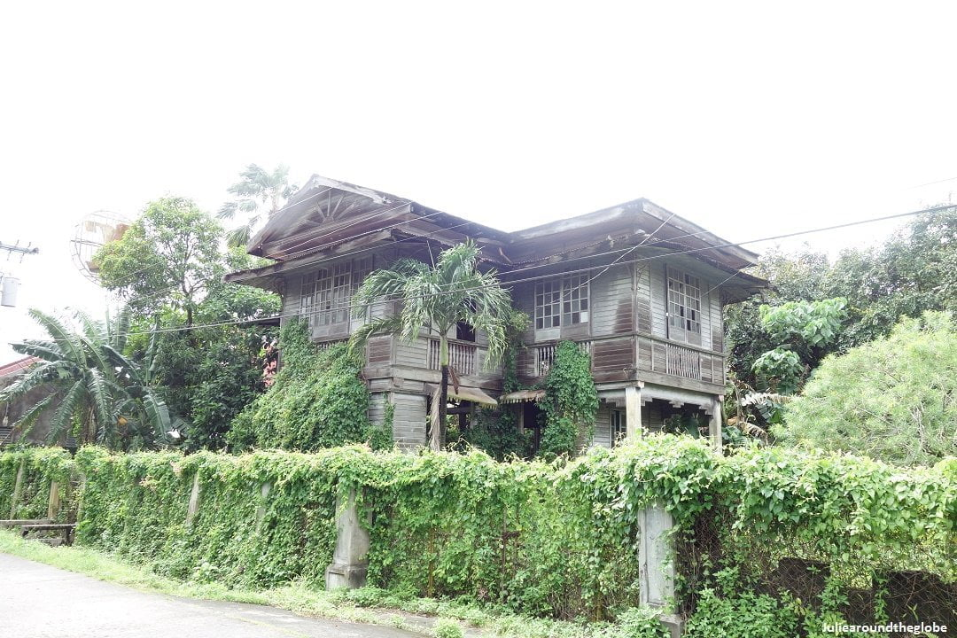Ancestral House, Silay, Philippines