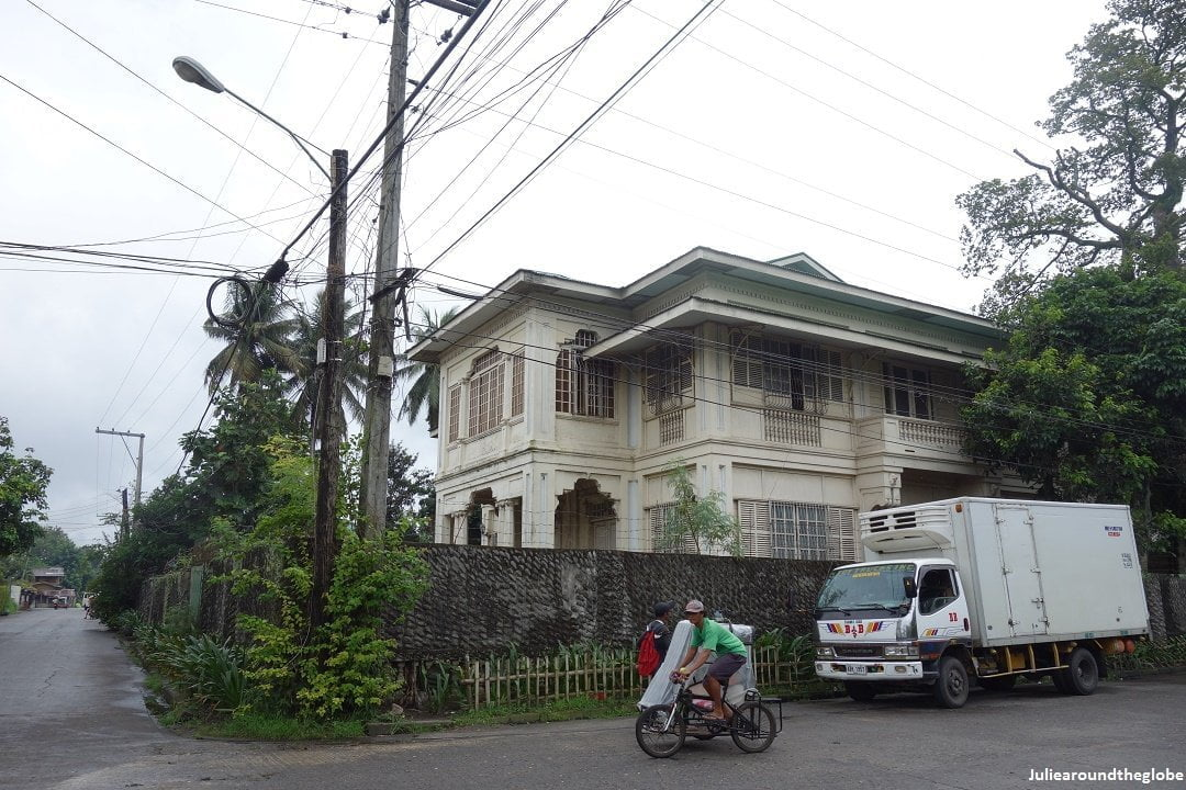 Arsenio Lopez Ancestral House, Silay, Philippines