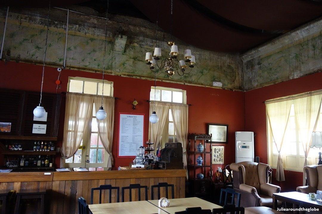 Café 1925, Silay, Philippines