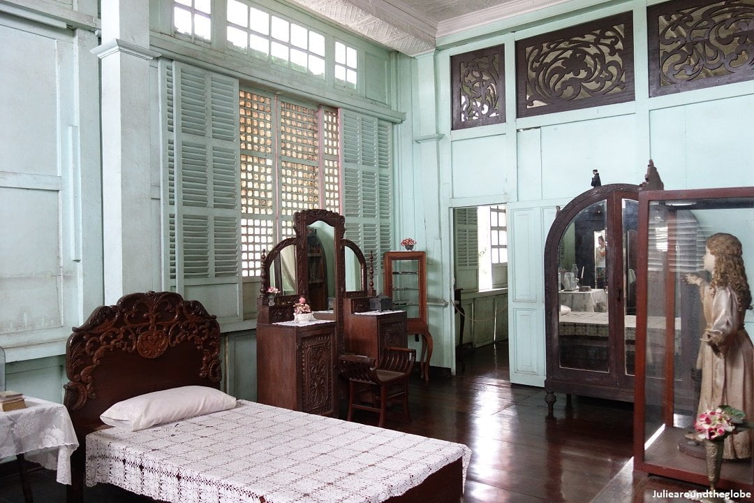 Don Bernardino Jalandoni Museum, Ancestral House, Silay, Philippines