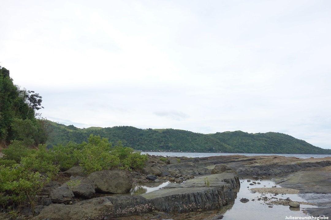 Dunao Island, Concepcion, Iloilo, Philippines 1