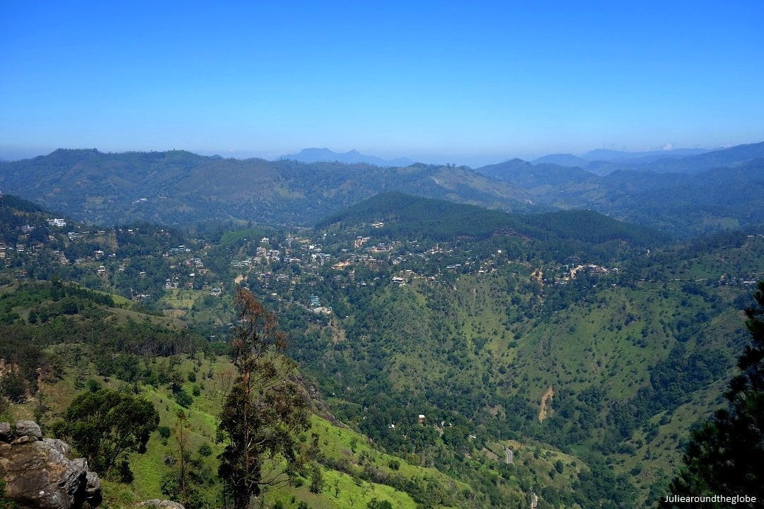 viewpoint, places to visit in Ella, sri lanka