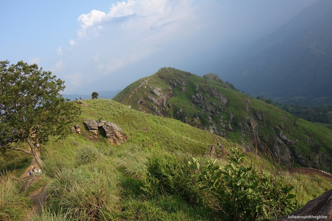 Little Adam's Peak, places to visit in Ella, Sri Lanka