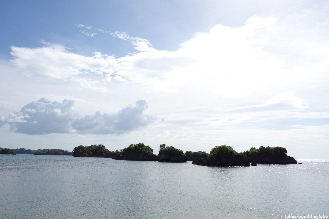 Island hopping, Guimaras, Philippines 5