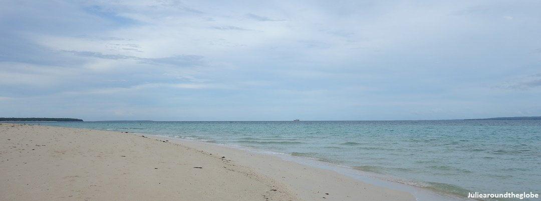 Kota Beach, Bantayan, Philippines