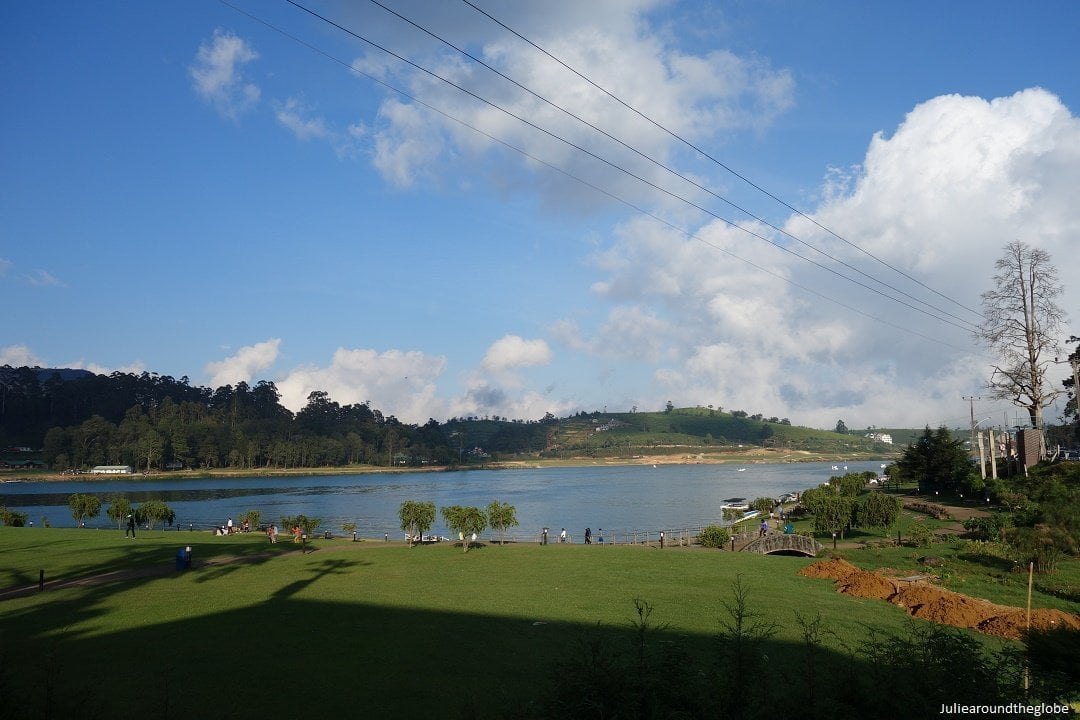 Lake, Nuwara Eliya, Sri Lanka