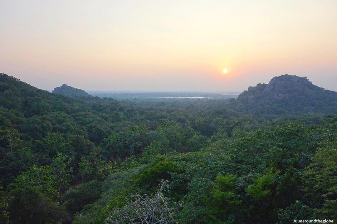 Mihintale, Sri Lanka