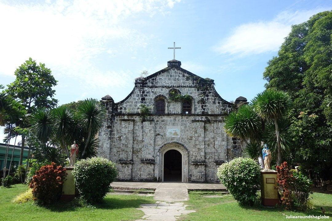 Navala Church, Guimaras, Philippines