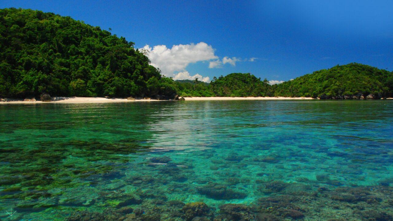 Danjugan Island, Negros, Philippines