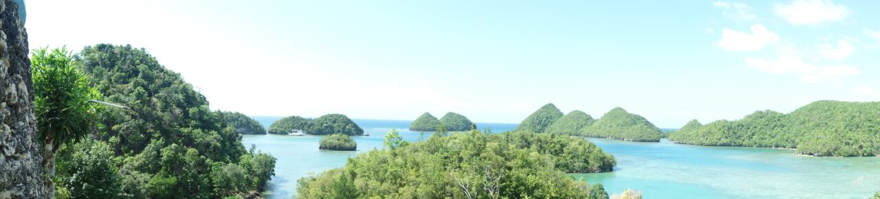 Perth Paradise resort, Sipalay, Negros, Philippines