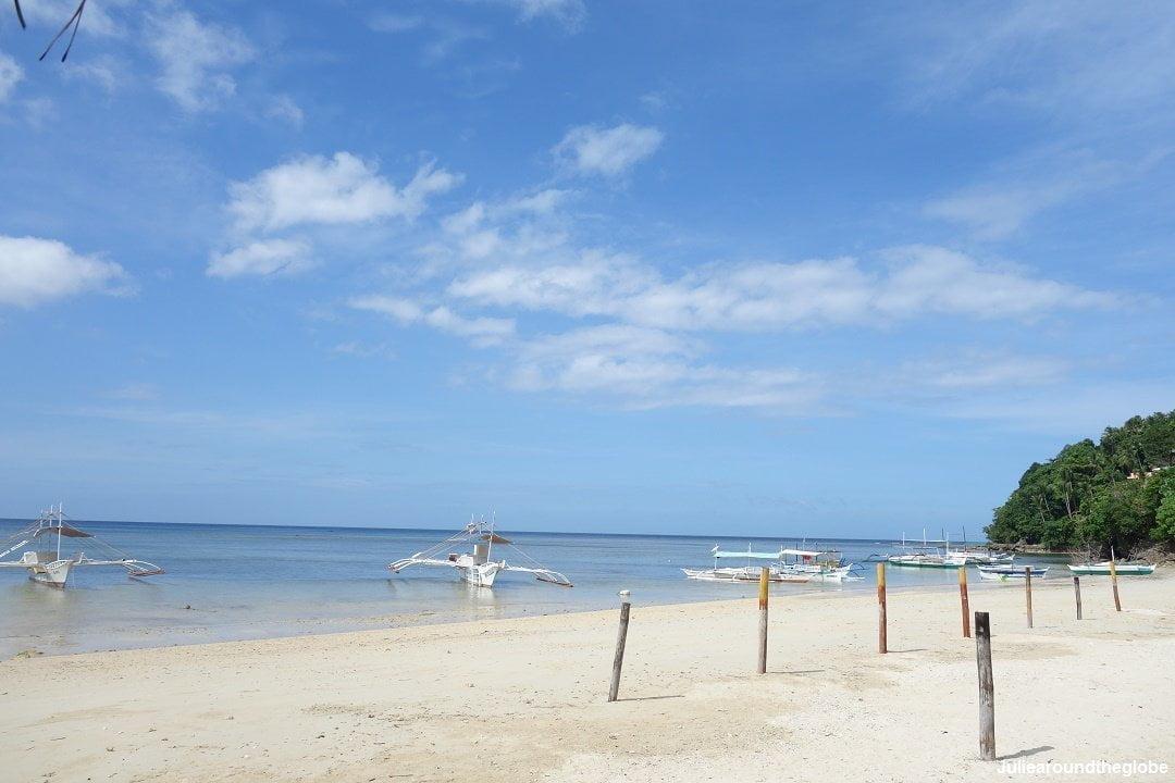 Punta Ballo Beach, sipalay, Negros, Philippines
