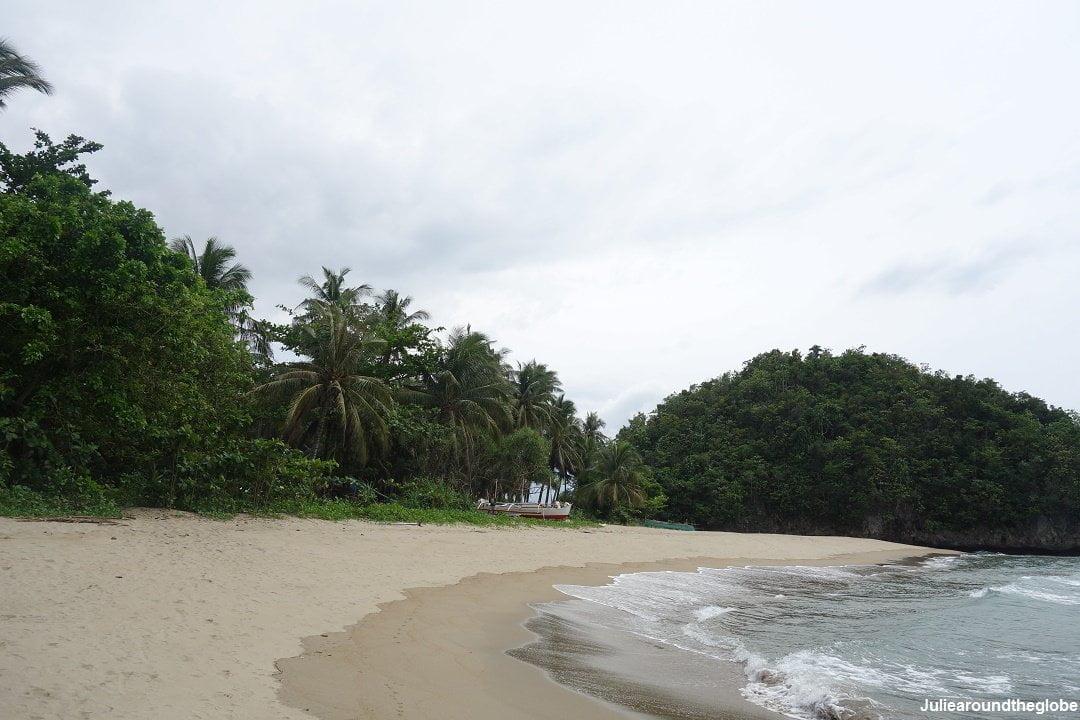 Sugar Beach, Sipalay, Negros, Philippines