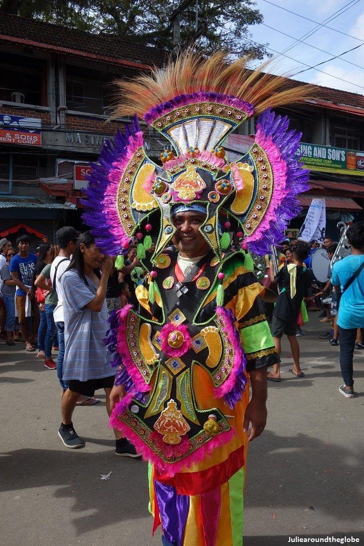 Ati-Atiyan, Kalibo, Philippines