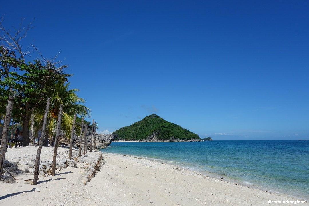 Isla Gigantes, Iloilo, Philipinnes 1