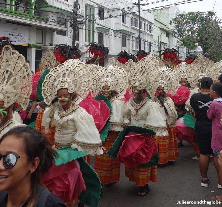 Dinagyang 2018, Iloilo, Philippines 13