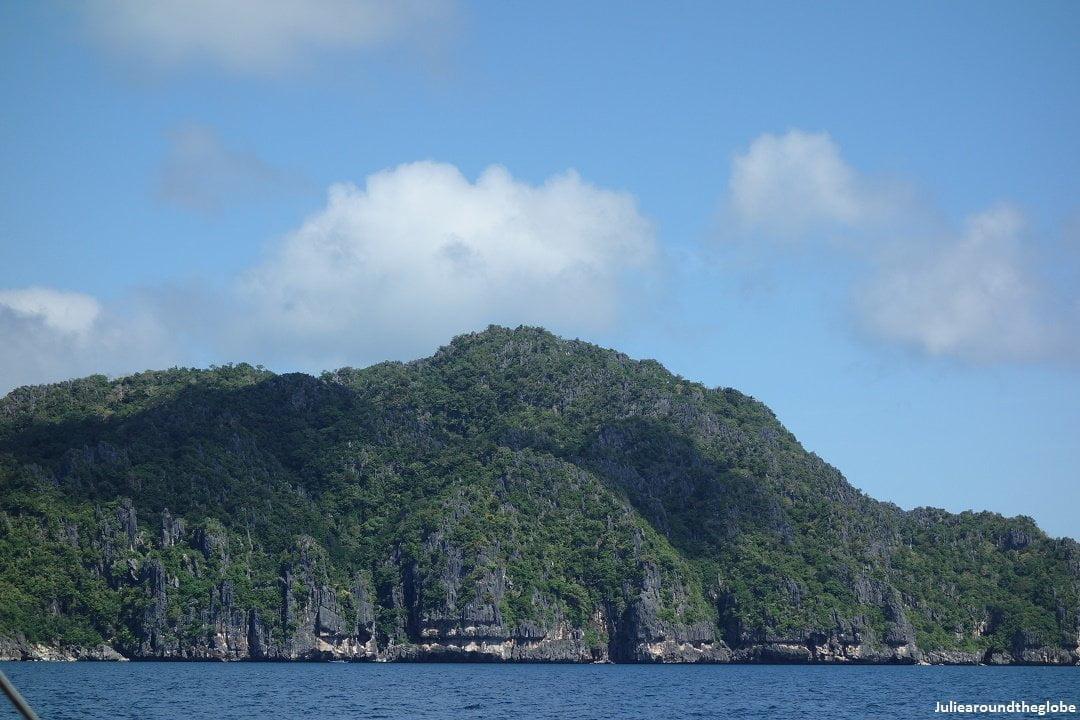 Isla Gigantes, Iloilo, Philipinnes