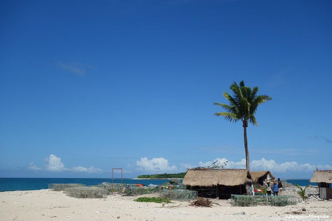 Pulupandan, Isla Gigantes, Iloilo, Philipinness