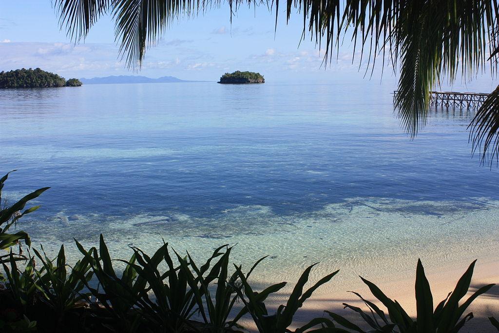 Kadidiri, Sulawesi tourist attractions, Indonesia