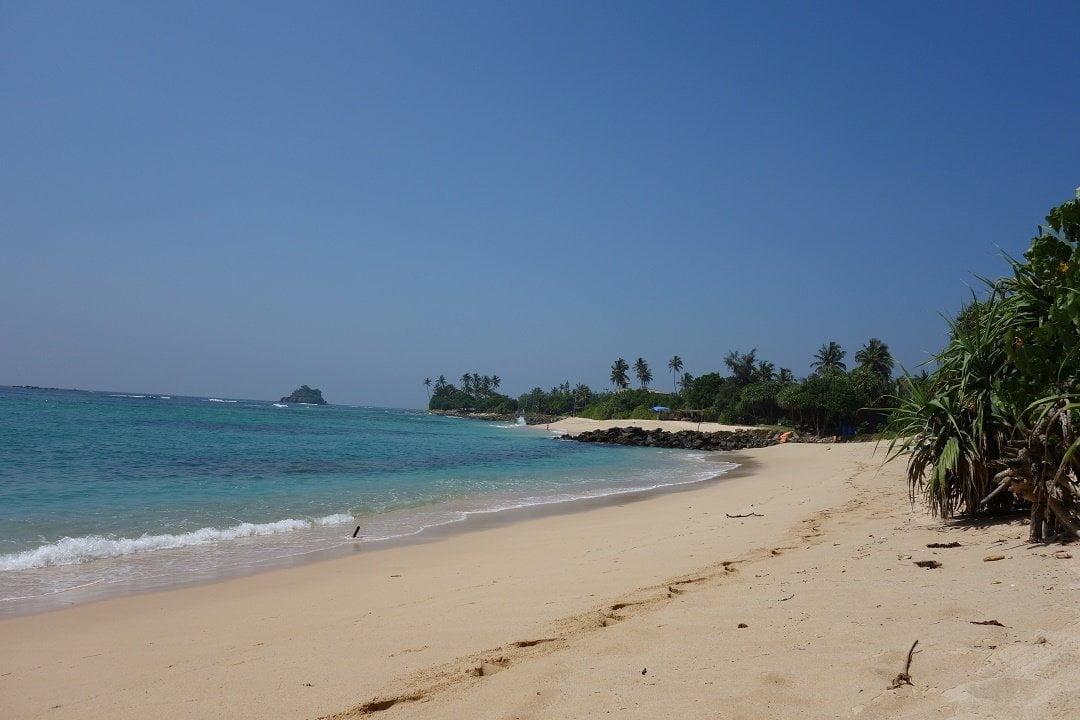 Midigama, Sri Lanka