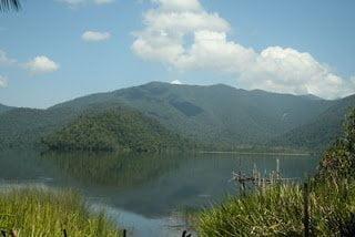 Morowali Nature Reserve, Sulawesi, Indonesia