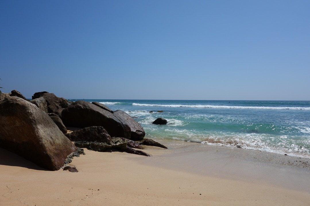 Polhena, Sri Lanka