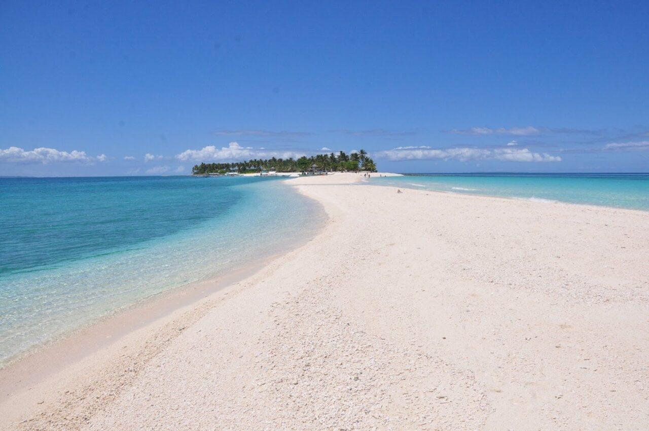 Kalanggaman Island, Leyte, Philippines