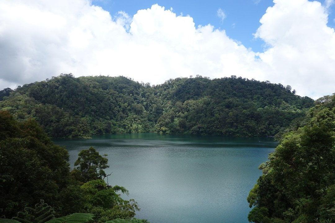 balinsasayao twin Lake