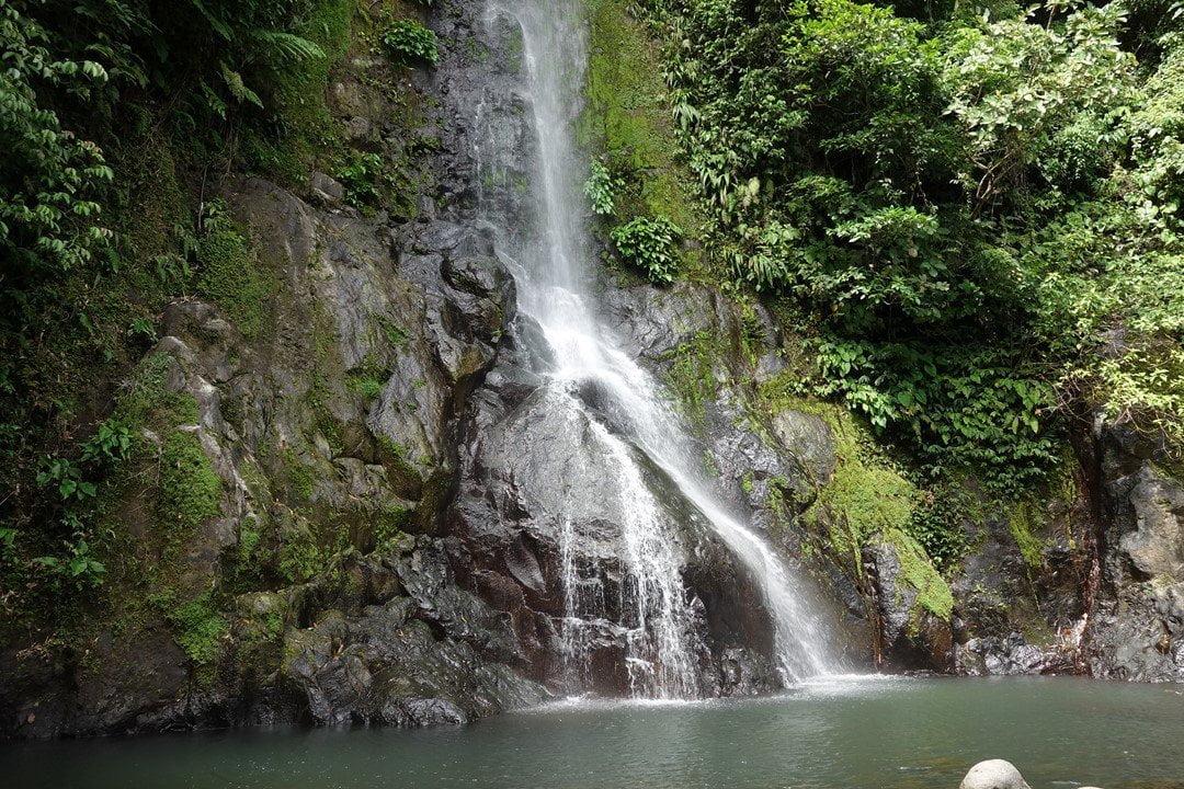 Casiawan Fall, Biliran tourist spots