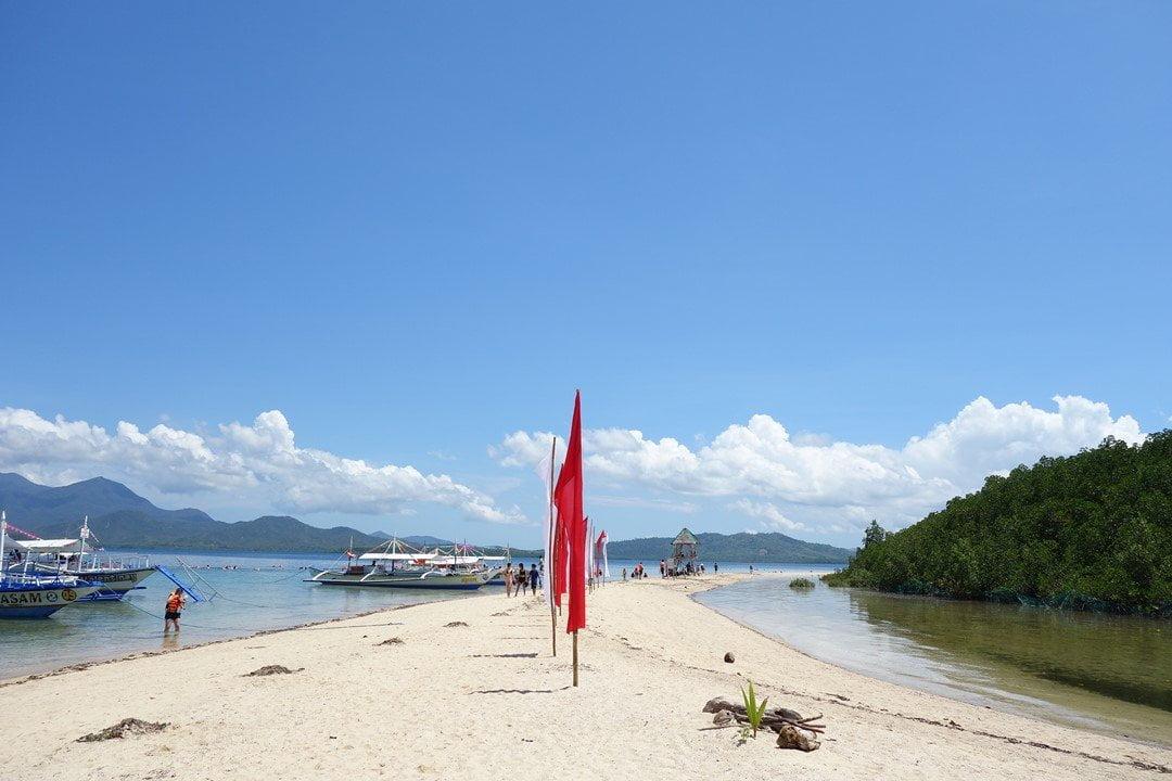 Lulli Island - Honda Bay tour do it yourself