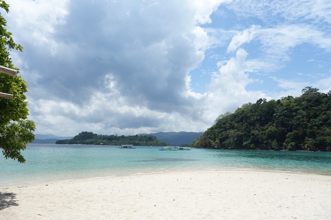 things to do in Port Barton Palawan