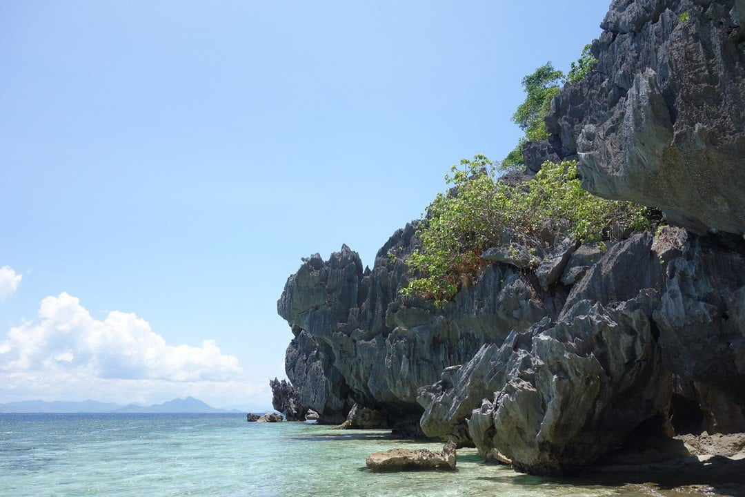 Elephant Island, Taytay, Palawan