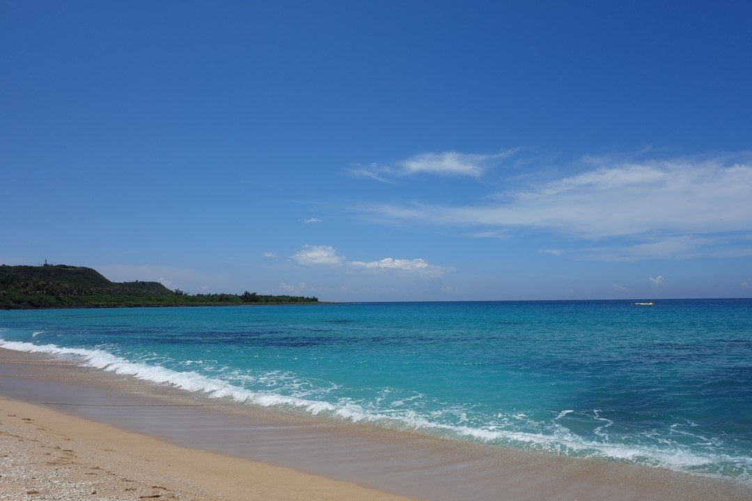 Baisha beach - things to do in Kenting, Taiwan