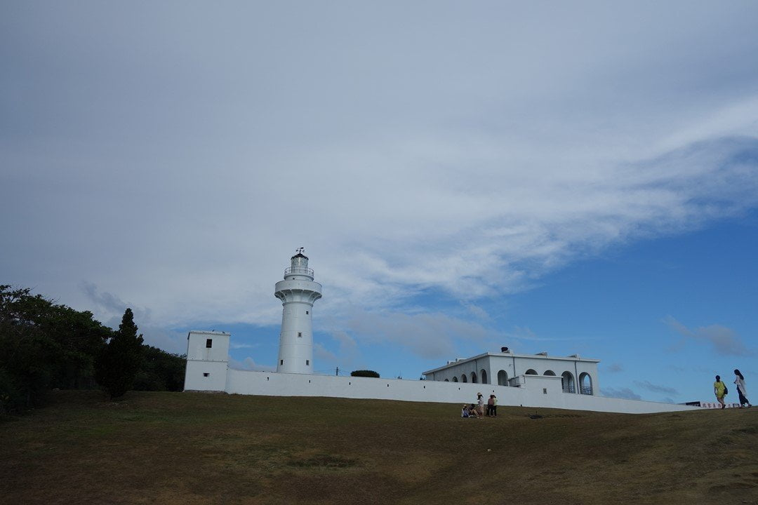 Eluanbi Lighthouse - Things to do in Kenting, Taiwan