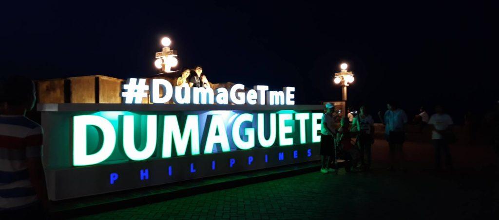 Dumaguete's best tourist spots