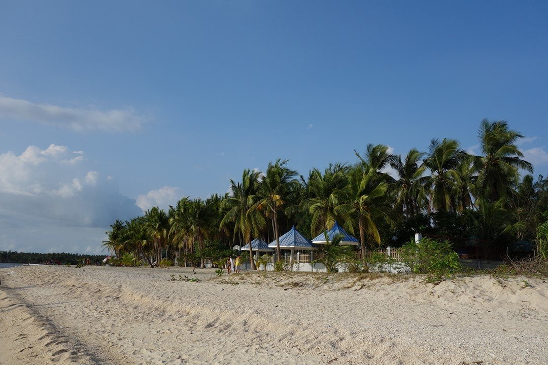 Maniwaya island, Marinduque tourist spots
