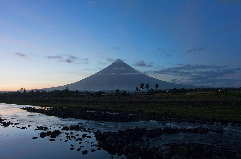 Mayon volcano, tourist spots in Legazpi