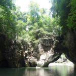 Sohoton National Park, Natural bridge in Samar